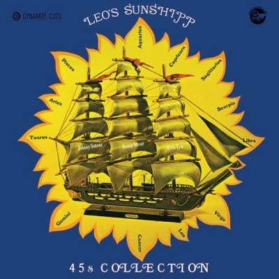 Leo's Sunshipp - 45s Collection