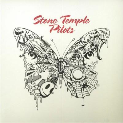 Stone Temple Pilots - Stone Temple Pilots