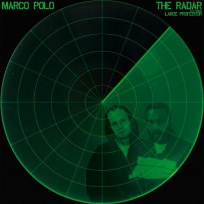 Marco Polo (3) - The Radar