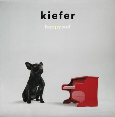 Kiefer Shackelford - Happysad