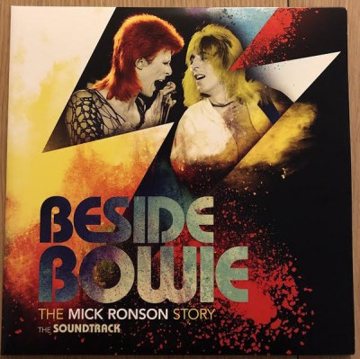 Various - Beside Bowie: The Mick Ronson Story (The Soundtrack)