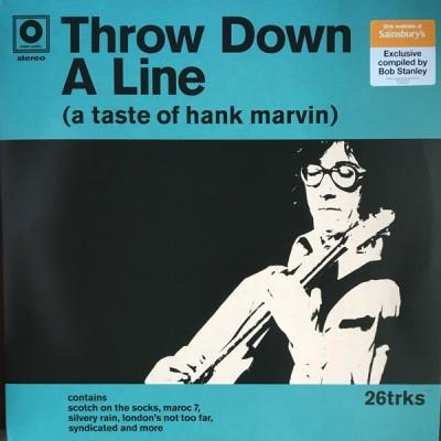 Hank Marvin - Throw Down A Line (A Taste Of Hank Marvin)