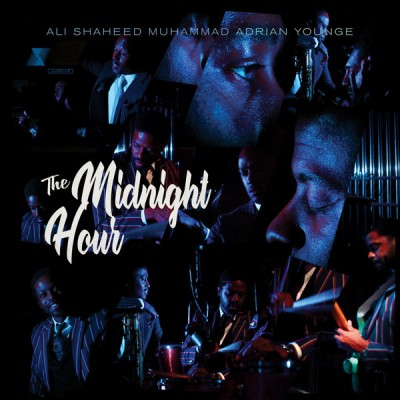 The Midnight Hour (Adrian Younge & Ali Shaheed Muhammad) - The Midnight Hour