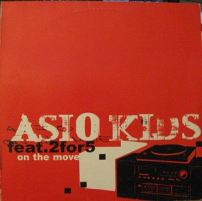 Asio Kids - On The Move