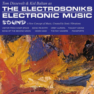 The Electrosonics - Electronic Music