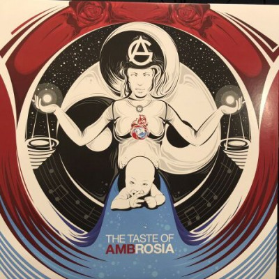AG - Taste Of AMBrosia