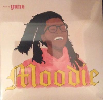 Yuno - Moodie
