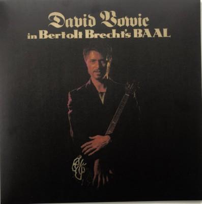 David Bowie - David Bowie In Bertolt Brecht's Baal