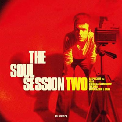 The Soul Session - Two