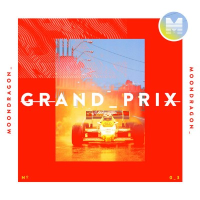 Moondragon - Grand Prix