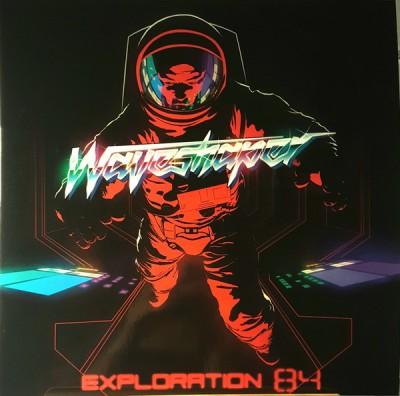 Waveshaper - Exploration 84