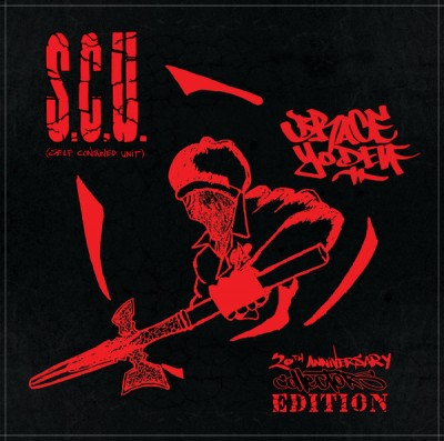 S.C.U. - Brace Yo Delf (20th Anniversary Collector's Edition)