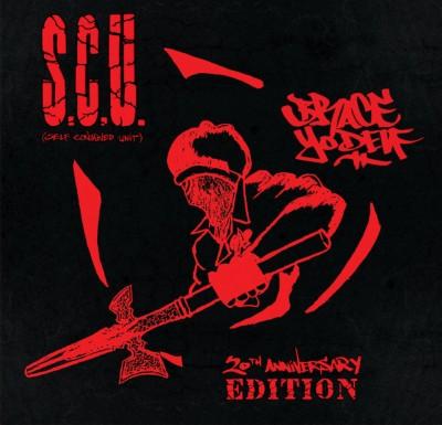 S.C.U. - Brace Yo Delf (20th Anniversary Edition)