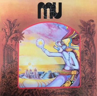 Mu - The First Album