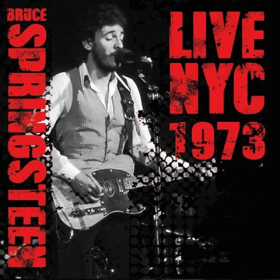 Bruce Springsteen - Live NYC 1973
