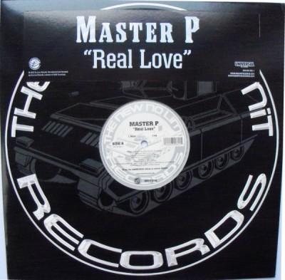 Master P - Real Love