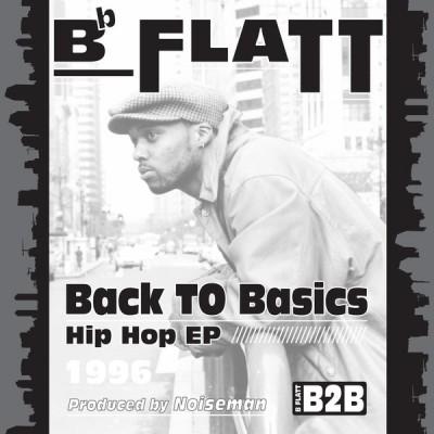 B-Flatt - Back To Basics