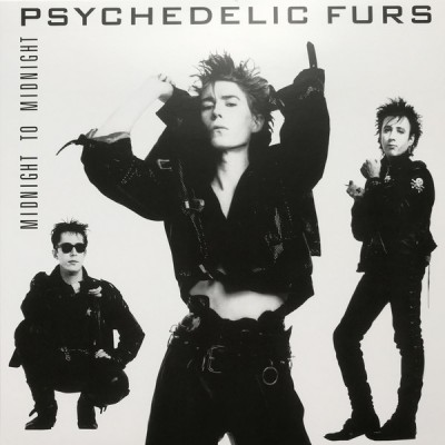 The Psychedelic Furs - Midnight To Midnight