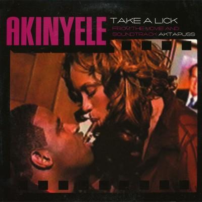 Akinyele - Take A Lick