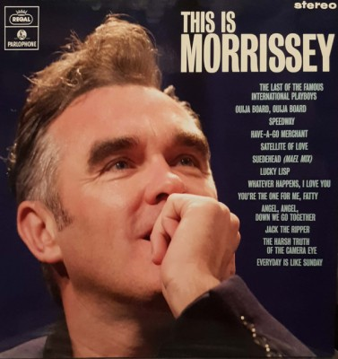 Morrissey - This Is Morrissey