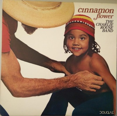 The Charlie Rouse Band - Cinnamon Flower