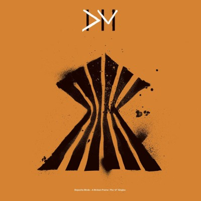 "Depeche Mode - A Broken Frame | The 12"" Singles"