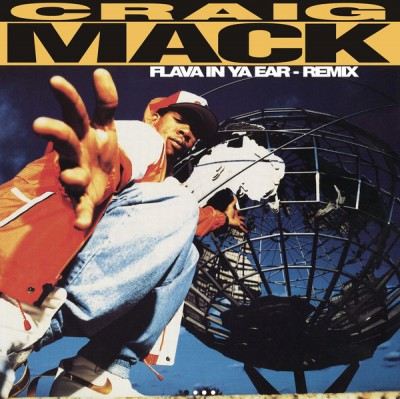 Craig Mack - Flava In Ya Ear (Remix)