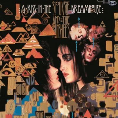 Siouxsie & The Banshees - A Kiss In The Dreamhouse