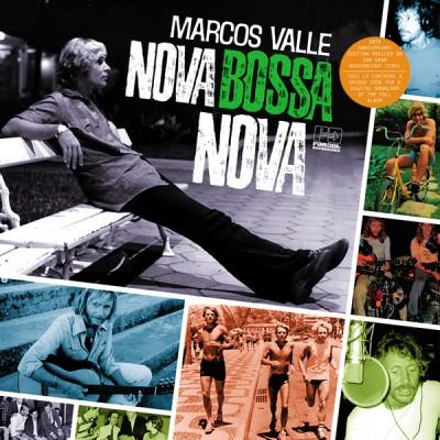 Marcos Valle - Nova Bossa Nova