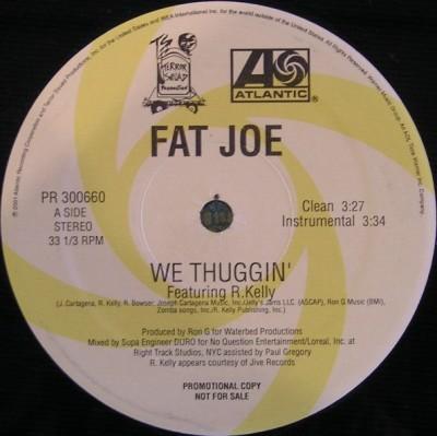 Fat Joe - We Thuggin'