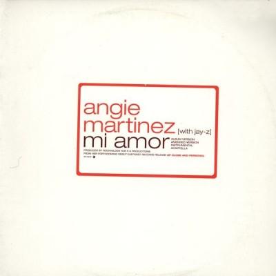 Angie Martinez - Mi Amor