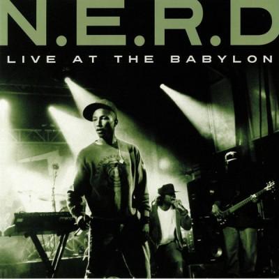 N.E.R.D - Live At The Babylon
