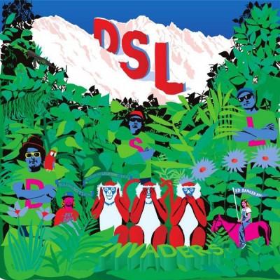 DSL - Invaders