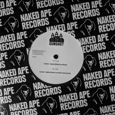 Gunshot - Sulphur (Remix)