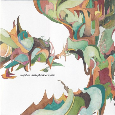 Nujabes - Metaphorical Music