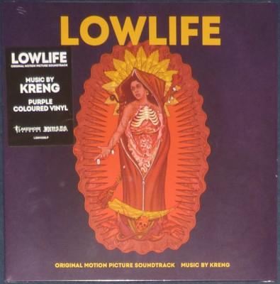 Kreng - Lowlife (Original Motion Picture Soundtrack)