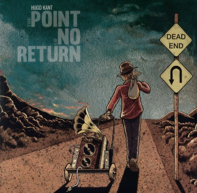 Hugo Kant - The Point Of No Return