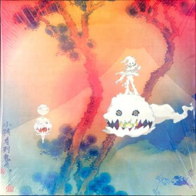 Kids See Ghosts - Kids See Ghosts