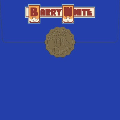 Barry White - Barry White The Man
