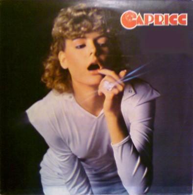 Caprice - Russia