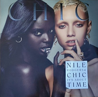 Nile Rodgers - It's About Time