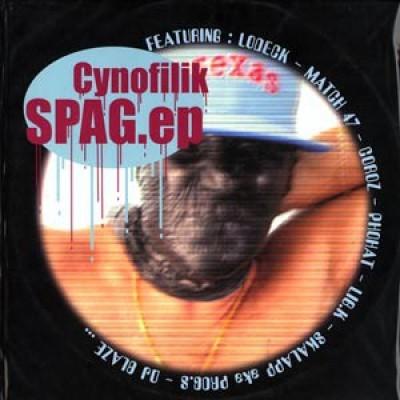 Cynofilik Spag - Ep