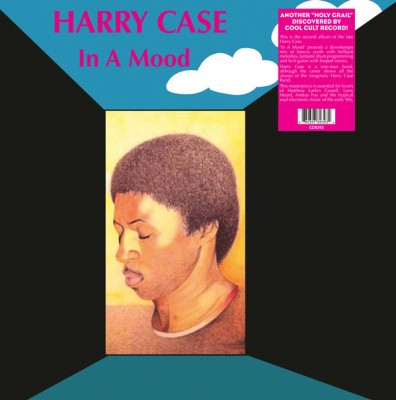 Harry Case - In A Mood