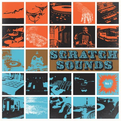 DJ Woody - Scratch Sounds No 1