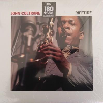 John Coltrane - Rifftide