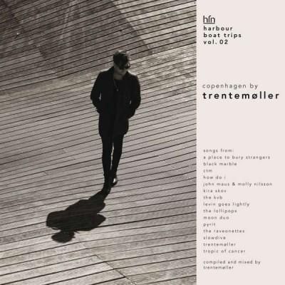 Trentemøller - Harbour Boat Trips Vol. 02 Copenhagen