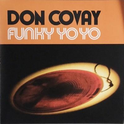 Don Covay - Funky Yo-Yo