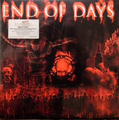 Various - End Of Days (Music From And Inspired By The Motion Picture)