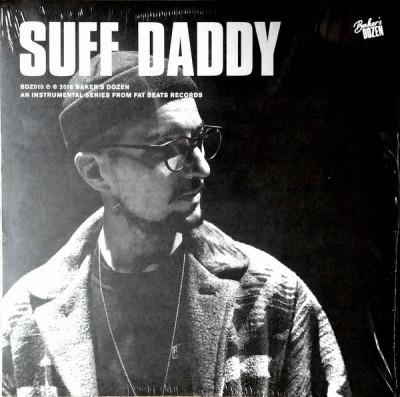 Suff Daddy - Baker's Dozen