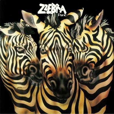 Zzebra - Panic